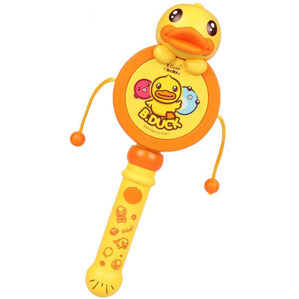 Sale B.DUCK WL - BD018 Creative Funny Musical Drum