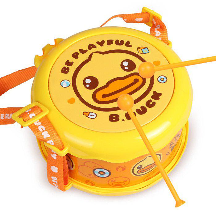 Fancy B.DUCK WL - BD005 Children's Double-sided Drum