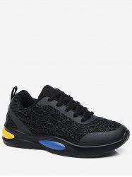 Round Dot Breathable Running Sneakers -