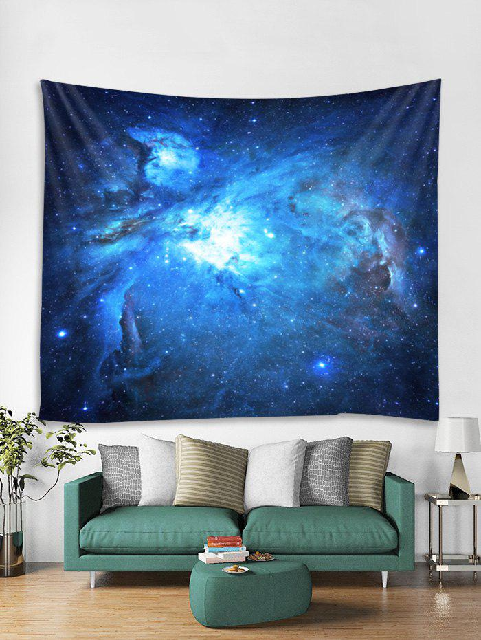 Outfits Starry Sky Universe Tapestry Art Decoration