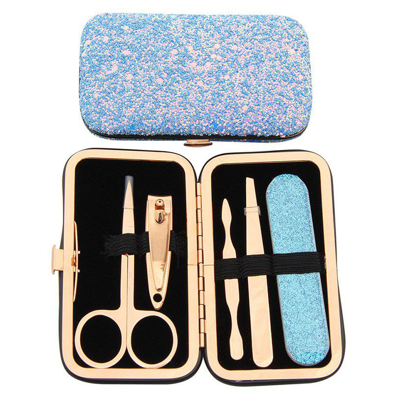 Store High Quality Flash Ladies Travel Manicure Set