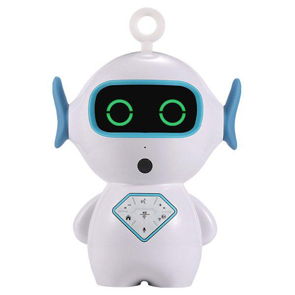 Outfit V829 Children's Intelligent Voice Robot Learning Story Machine