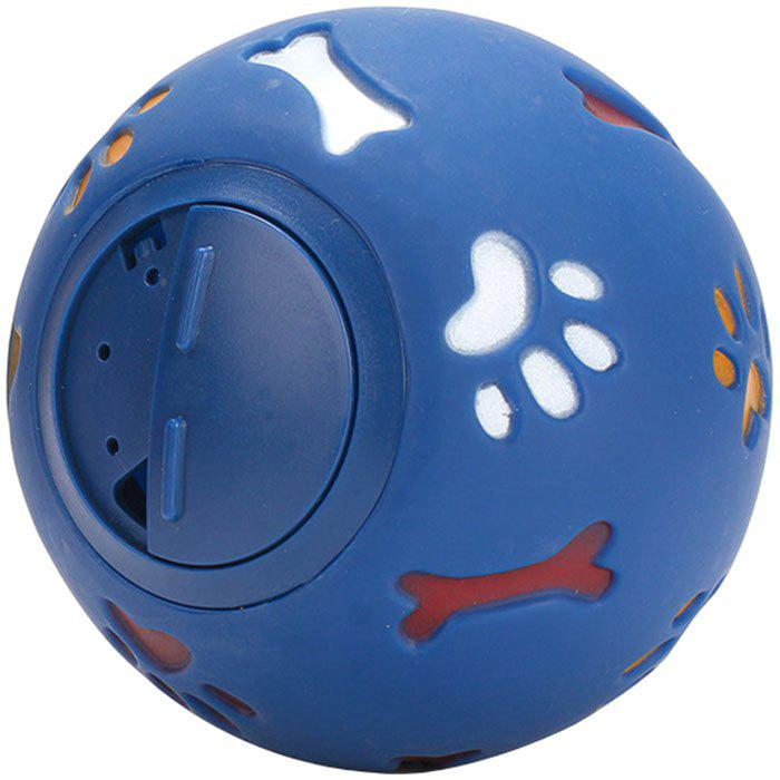Outfit SQ60286 Bite-resistant Feeding Ball Dog Toy