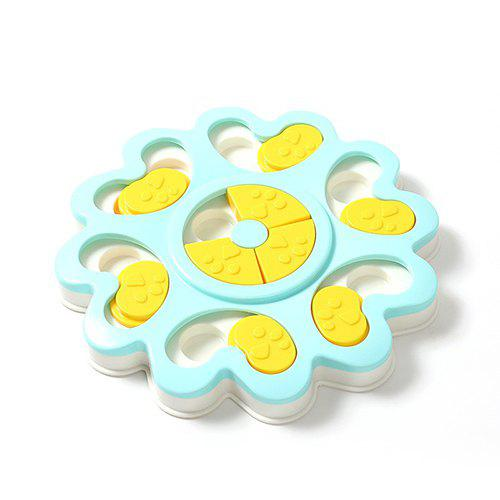 Store SQ080 Plastic Turntable Toy for Pet