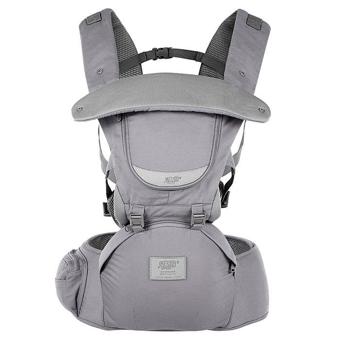 Trendy Bethbear 1815 Three-in-one Baby Carrier
