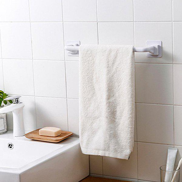 Affordable Practical Long Punch-free Towel Bar