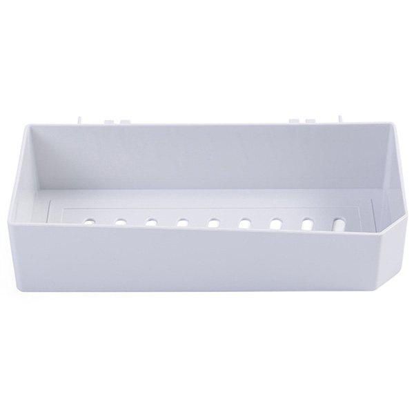 Fashion Portable Bathroom Wall Storage Shelf