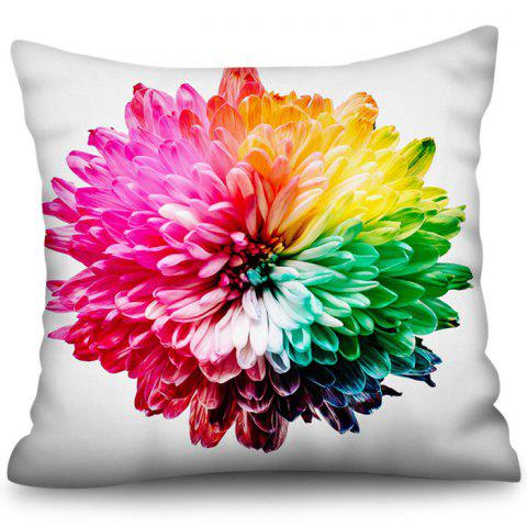 Polyester Valentine Day Series Square Digital Printing Hug Pillowcase