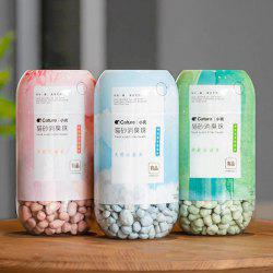 Cat Litter Deodorant Beads from Xiaomi Youpin -