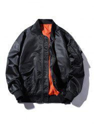 Men's Personality Casual Sports Jacket -