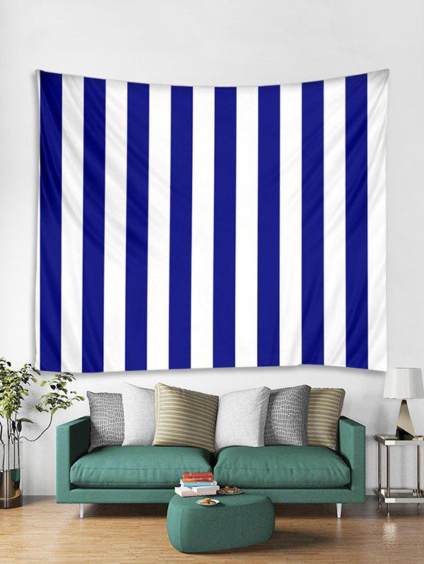 New Striped Printed Tapestry Art Decoration