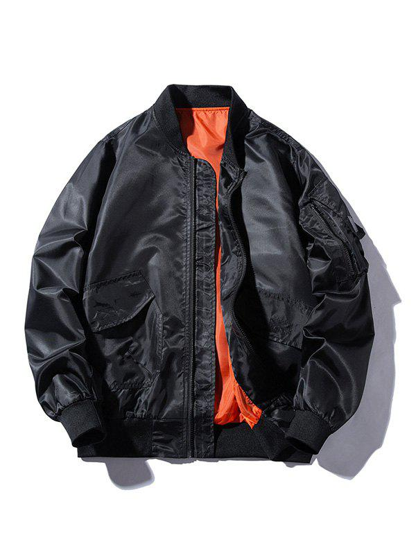 Sale Men's Personality Casual Sports Jacket