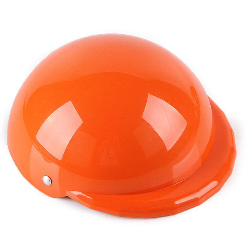 Outfits 4 inch Small Helmet Pet Toy