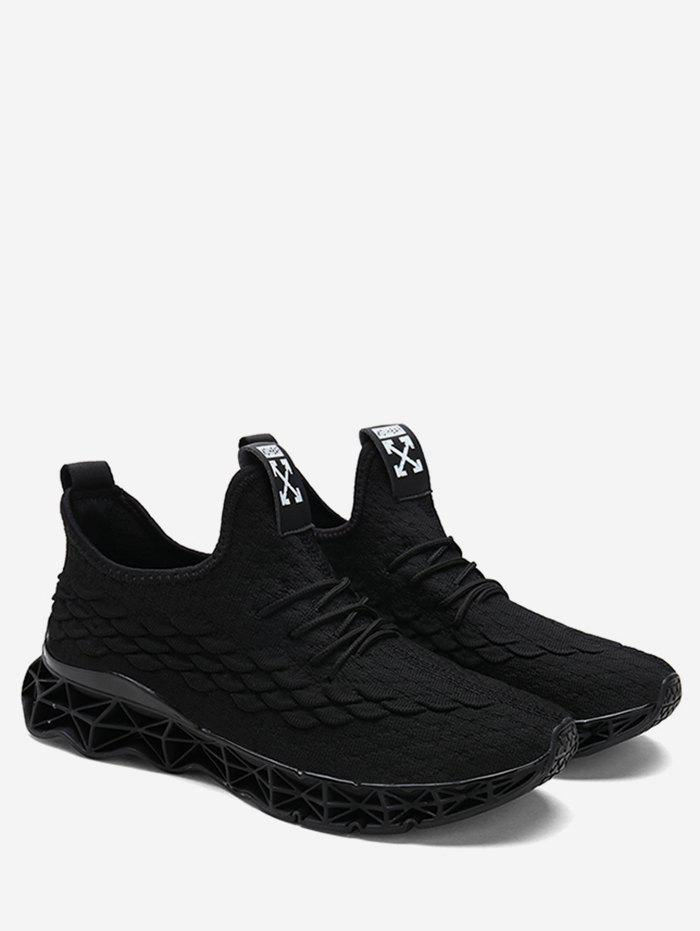 Shop Lace Up Lightweight Running Sneakers