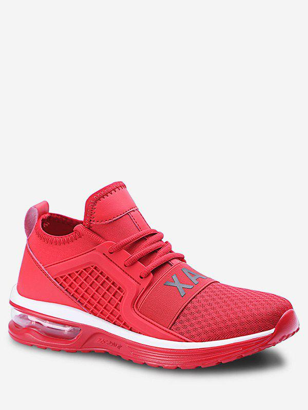 Hot Max Mid Top Athletic Sneakers