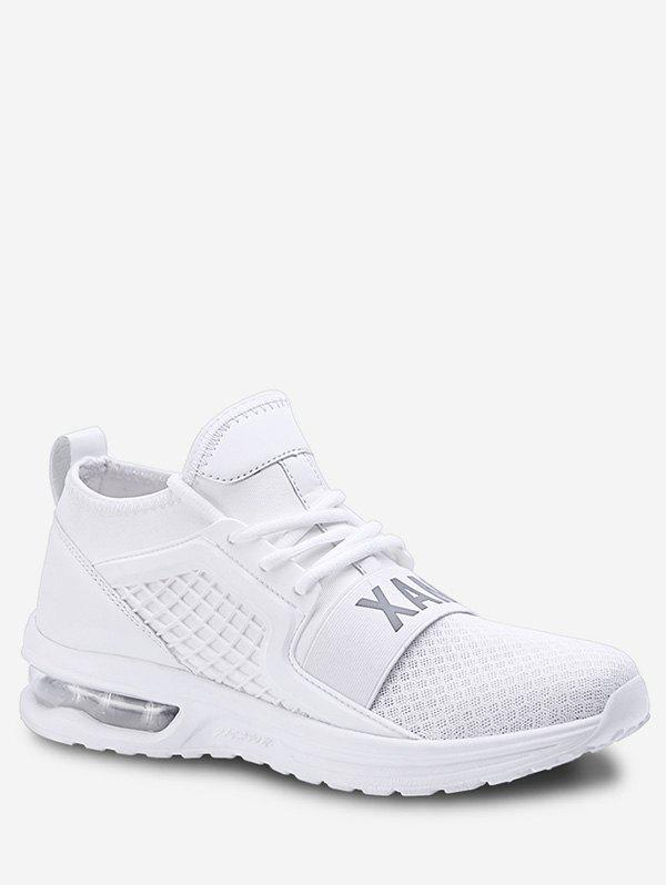 Outfits Max Mid Top Athletic Sneakers