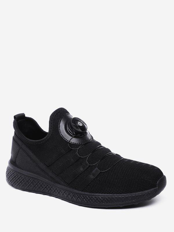 Affordable Lace Up Low Top Athletic Sneakers
