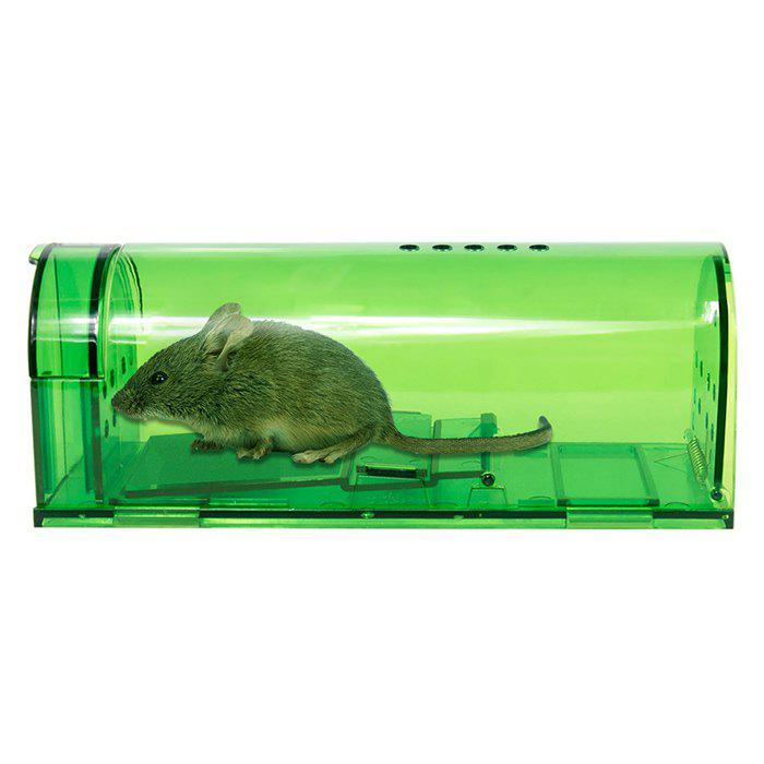 Chic Fashion Easy Use Plastic Mouse Cage