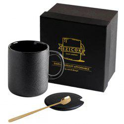 Office Simple Fashion Mug Cup Set -