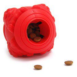 SQ1806261105 Puzzle Pet Molar Tooth Toy -