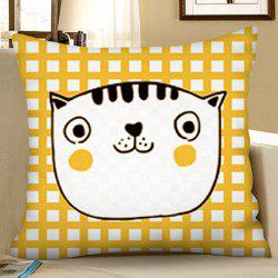 Valentine Day Series Digital Printing Square Pillowcase Cushion Cover 45 * 45cm -