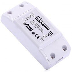 SONOFF BASIC WiFi Wireless Smart Switch for DIY Home Safety -