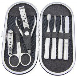 Stainless Steel High-grade Manicure Set -