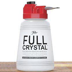 Practical Glass Cleaning Spray Bottle -