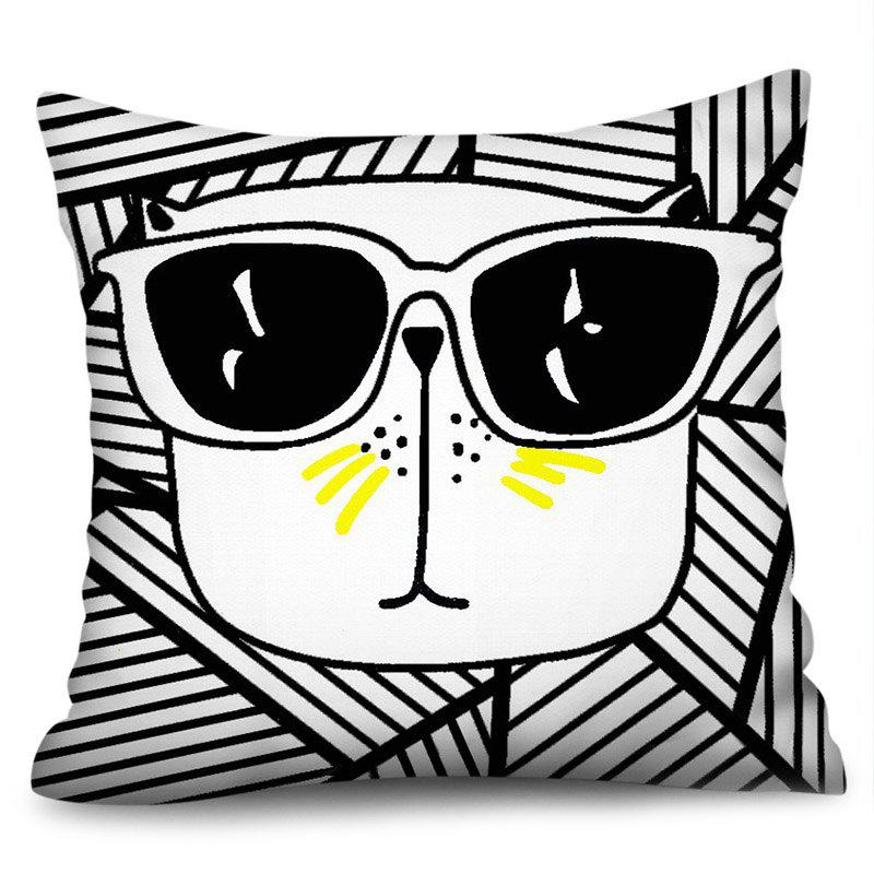 Chic Valentine Day Series Digital Printing Square Pillowcase Sofa Cushion Cover 45 * 45cm