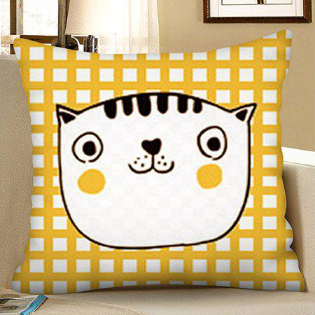 Outfit Valentine Day Series Digital Printing Square Pillowcase Cushion Cover 45 * 45cm
