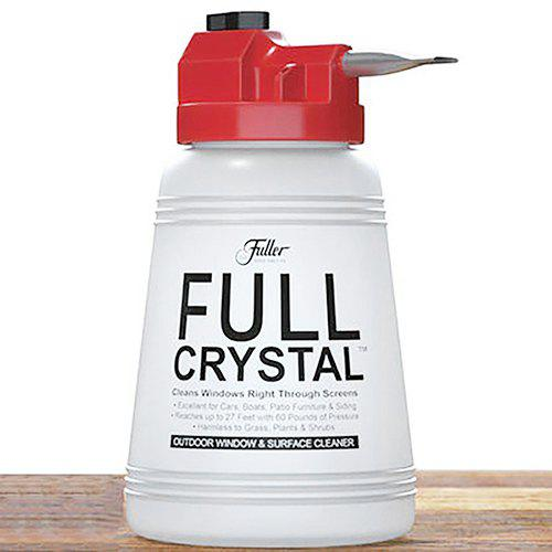 Unique Practical Glass Cleaning Spray Bottle