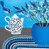 Lzy - 1191 DIY Kettle Diamond Painting -