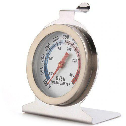 Online High Temperature Oven Dedicated Thermometer Household Thermometer Barbecue Thermometer Explosion-proof Thermometer