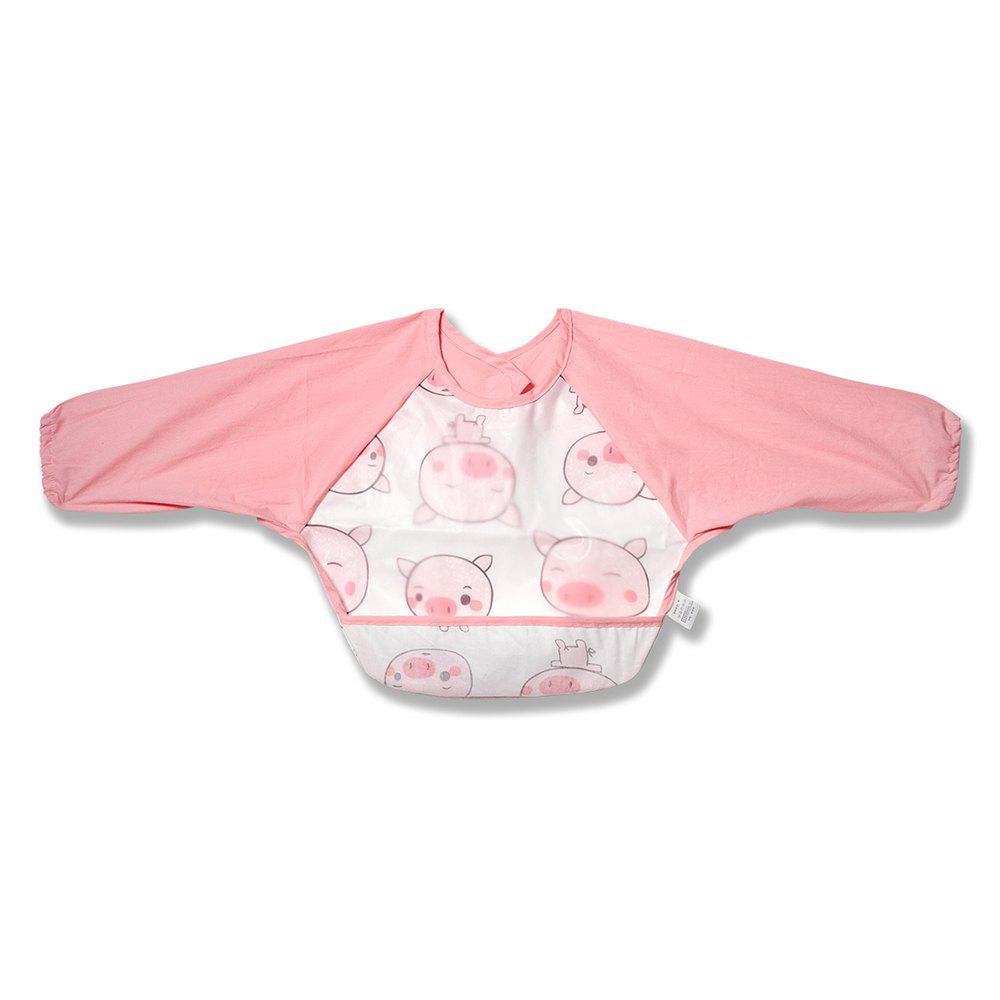 Online JOYOROY JR006009 Anti-dressing Men Women Baby Bib