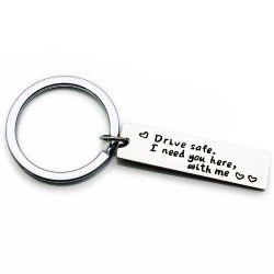 Fashion Trend Valentine's Day Key Ring -