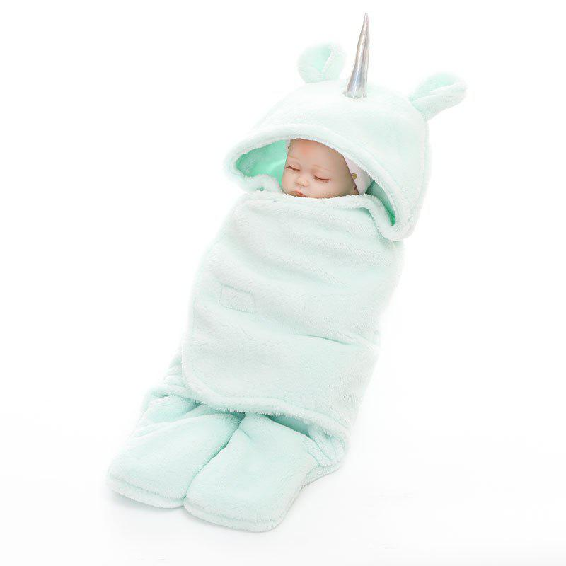 Outfits Cute Warm Comfortable Soft Baby Blanket