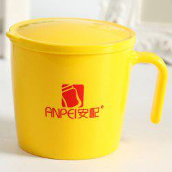 ANPEI AP3325 Children PP Gargle Cup with Cover -