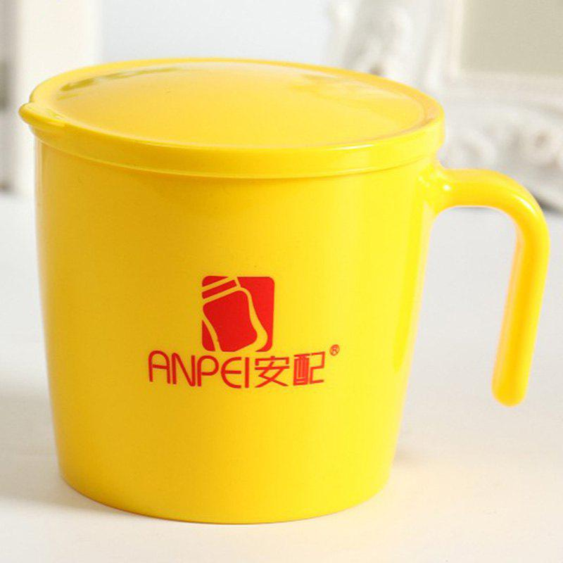 Buy ANPEI AP3325 Children PP Gargle Cup with Cover