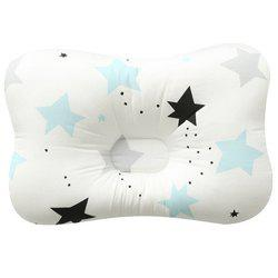 HT - 81 Baby Anti-header Styling Pillow -