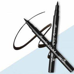 DNM Makeup036 Waterproof Not Blooming Long-lasting Eye Makeup Quick-drying Soft Eyeliner Pen -