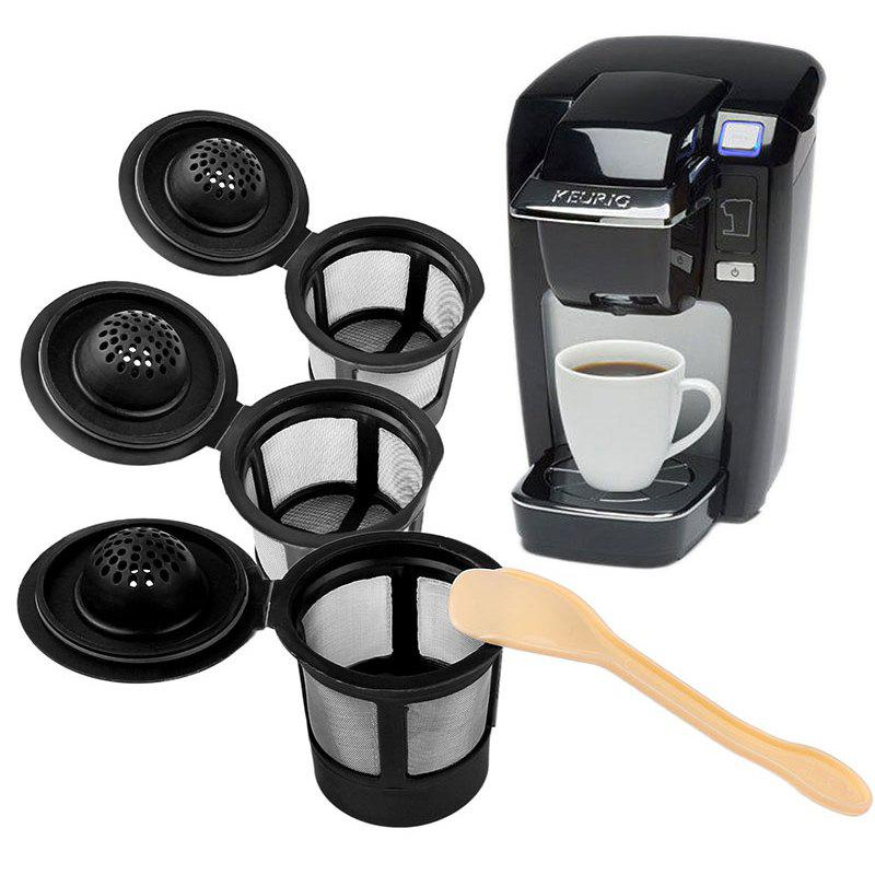 Discount Coffee Filter Cup Mesh 3PCS