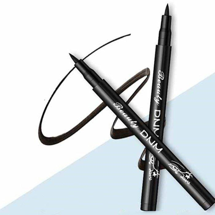 New DNM Makeup036 Waterproof Not Blooming Long-lasting Eye Makeup Quick-drying Soft Eyeliner Pen