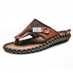 Cool Outdoor Causal Leisure Men Slippers -