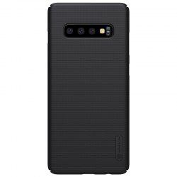 NILLKIN Frosted Shield Case Cover for Samsung Galaxy S10 -