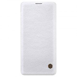 NILLKIN Qin Series Ultra-thin Cover Clamshell Ultra-thin Case for Samsung Galaxy S10 -