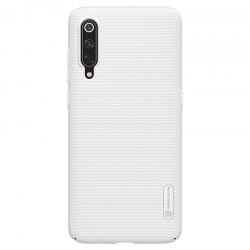 NILLKIN Frosted Protective Case Cover for Xiaomi Mi 9 -
