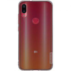 Nillkin Crystal TPU Soft Case Protective Phone Cover for Xiaomi Mi Play -
