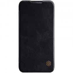 NILLKIN Protective Phone Case Leather Cover for Xiaomi Mi Play -