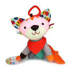 Multifunctional Infant Plush Educational Toy -