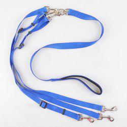 Dog Dragging 1 in 3 Traction Rope -
